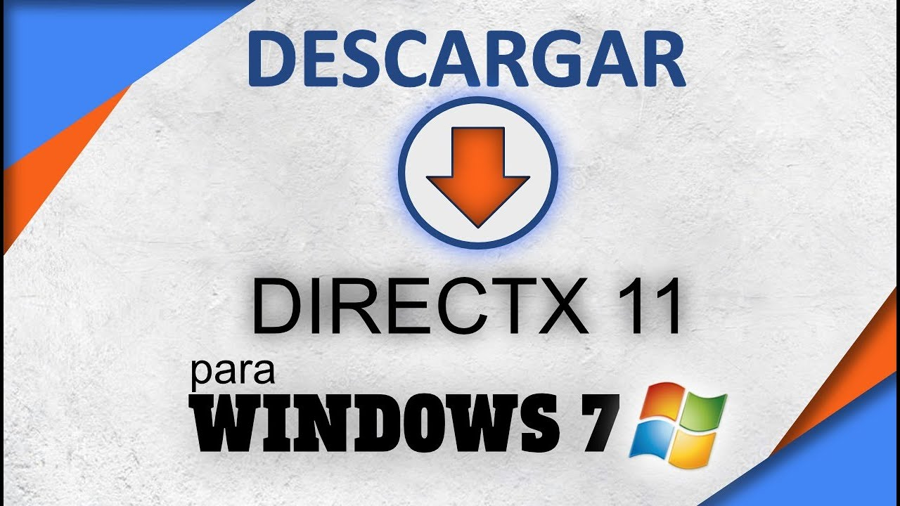 descargar direct x 11