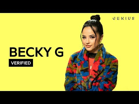 "Becky G ""LBD"" Official Lyrics & Meaning 