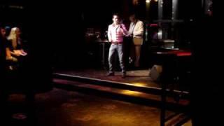 Allan Hoekman - Merry Go Round ( Rene Froger )