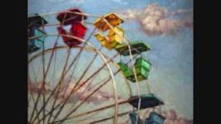 dakota suite - the ferris wheel of winter