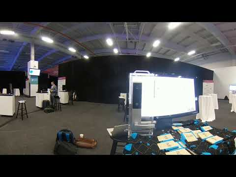Neo4j Checks out Nulli Display at GraphConnect (Video)