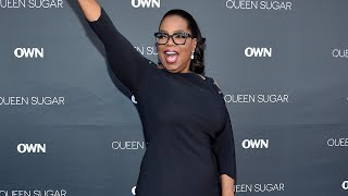 Oprah Winfrey Admits She Can&#39t Accept Herself Over 200 Pounds: &#39It&#39s Too Much Work on My Heart&#39