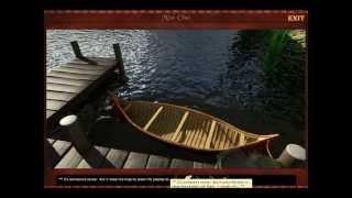 Miss Clue: Formula for Danger (Part 4): Across the Lake