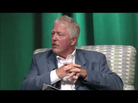 Community Conversation 2015   Episode 1--Attorney David Hoey discusses nursing homes