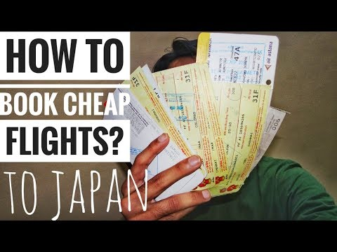 How I Booked 4 Countries In Just 30000? Some Tips To Go Japan In Cheap