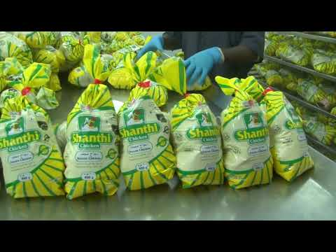 SHANTHI FEEDS - AMAZING QUALITY CHICKENS MANUFACTURER IN COIMBATORE