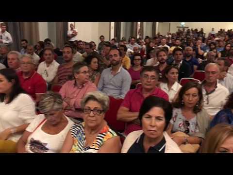 16 SETTEMBRE 2017 - SAN PAOLO PALACE HOTEL - PALERMO