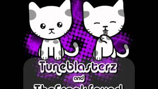 TheFreakSound & Tuneblasterz Feat Mike W - Love This Way (Original Mix)