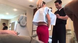 Summer Gets a Boob Job - Summer Breast Augmentation Documentary - Tampa Florida - Dr Dan Diaco