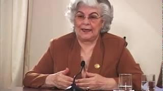 DIFICULDADES EM FAMÍLIA: CARMA OU PROVAS? -- D. Isabel Salomão de Campos responde
