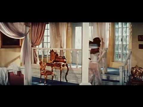 Lady Hamilton (Trailer) mit Michèle Mercier (schön wie nie)