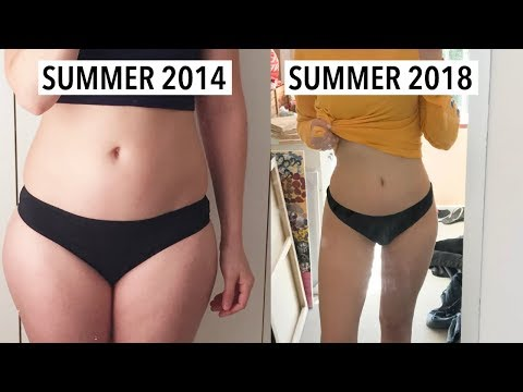HOW TO LOSE WEIGHT & GET FIT FOR SUMMER 2018! | Recipes, workout + tips!