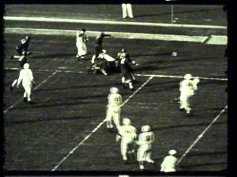Stanford vs. Washington State College, 1940