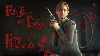 Прохождение Rule of Rose #2 Клуб Аристократов Красного Мелка