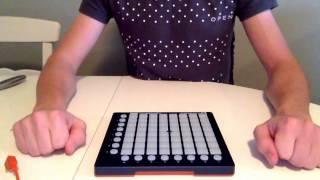 Unboxing the Launchpad Mini MK2 and first impressions.