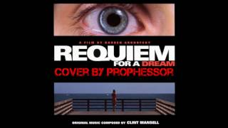 Lux Aeterna (Requiem for a Dream OST) | Cover by PROPHESSOR [Ending Overture]