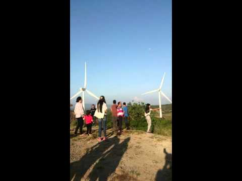 Windmill tanay,rizal