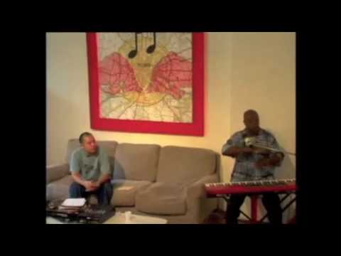 Leroy Burgess Interview