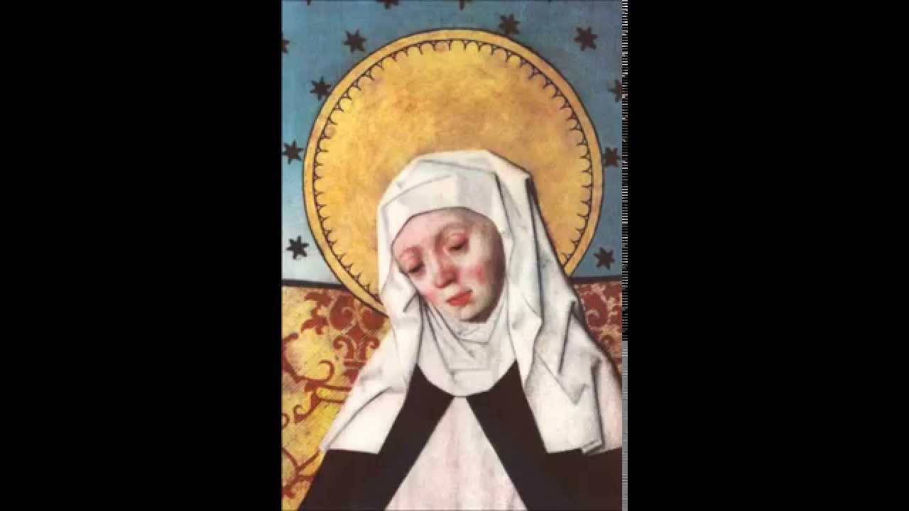 Orazioni di Santa Brigida - 1 Anno