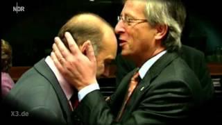 Ein Lied für Jean-Claude Juncker-Flunker