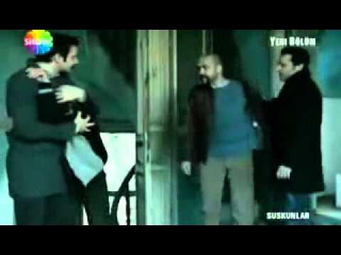 Suskunlar Ahmet Kaya- Hapisten çıkan Çocuk İçeriyi Anlatıyor.