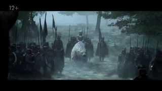 Белоснежка и Охотник 2 (2016) - русский тизер