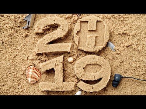 Hospitality On The Beach 2019 (Album Mini-Mix)