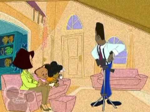 The Proud Family Theme Song