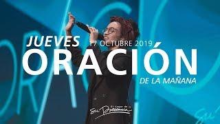 ???? Oración de la mañana (Música Cristiana) - Henry Pabón - 17 Octubre 2019 | Su Presencia