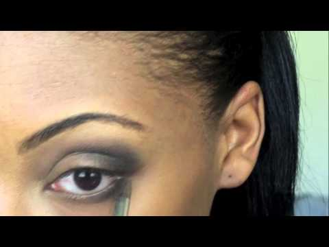 Tutorial: Go-to Going Out Makeup Look