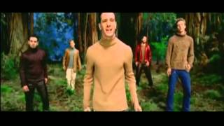N'sync - Yo te voy amar / This I promise you HD