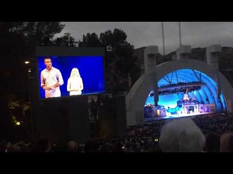 Mamma Mia at the Bowl: Thank You For the Music