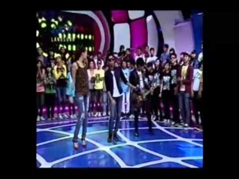Luna Maya - Biarlah Feat Killing Me Inside [HD]