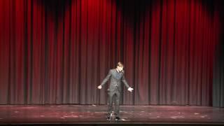 Павел Воля - Про Германию Большой Stand Up в Берлине 2016