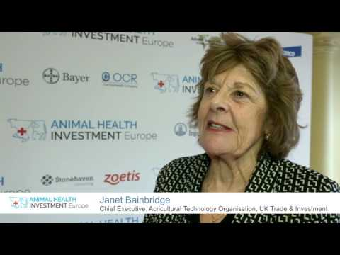 Animal Health Investment Forum - London, February 2017