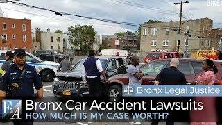 Frekhtman Bronx Car Accident Lawsuits