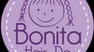 Bonita Hair Do Live Stream Celebration! / Celebracion en VIVO con Bonita Hair Do!
