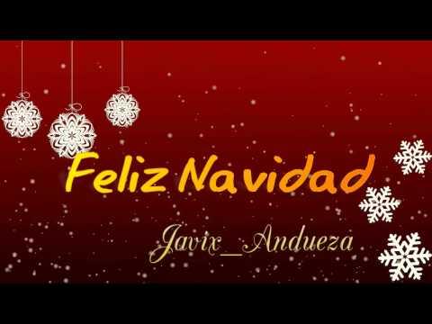 ESPECIAL DE NAVIDAD PARTE 2/ RECORDANDO CUÑAS NAVIDEÑAS 7MO VIDEOX