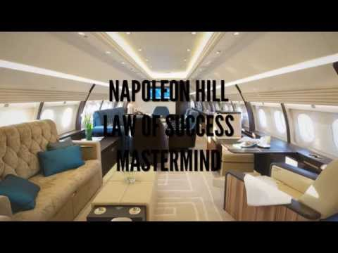 napoleon hill law of success in 16 lessons pdf