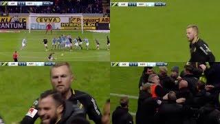 Marca un golazo y celebra el gol de esta manera ⚽ Futbol Internacional ⚽ 2018 ⚽ HD
