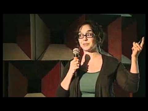 TEDxSpartanburg - Anne Catlla -