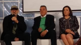 Felipe Cazals habla de la exhibición de