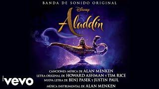 "Annie Rojas - Callar (Parte 2) (De ""Aladdin""/Audio Only)"