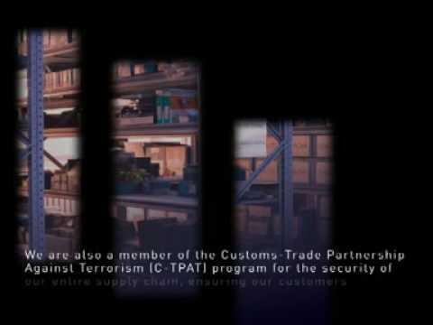 CTSI Logistics HR video