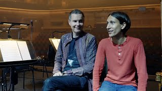 Jónsi & Alex Somers - Making of... Riceboy Sleeps Tour.
