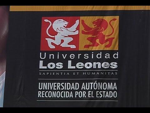 La Polémica En La Universidad Los Leones Por Cierre De Carreras