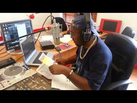 Lamin on Coco K Radio