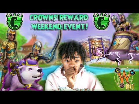 Wizard101: CAN WE GET THE GOODS?! (Nimbari Hoard Pack