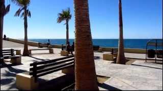 Malecon Rocky Point Point Puerto Penasco Mexico