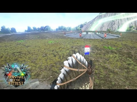 ARK: Survival Of The Fittest - SWAMP DONKEYS! ( Gameplay ) Part 1提供元: YouTube · HD · 期間:  20 分 32 秒 · 258.000 回以上の視聴 · 11-1-2016 にアップロードされたビデオ · Sl1pg8r - Daily Stuff and Things! がアップロードしたビデオ